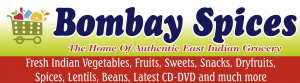 Bombay Spices Online Gift Card (Electronic Delivery)