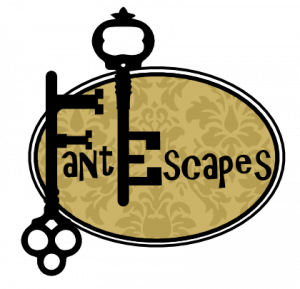 Fantescapes Escapes Rooms Online Gift Card (Electronic Delivery)