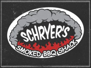 Schryers Smoked BBQ Shack Online Gift Card (Electronic Delivery)