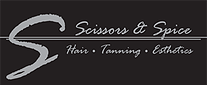 Scissors & Spice Salon Online Gift Card (Electronic Delivery)