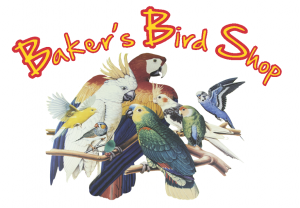 Bakers Bird Shop Online Gift Card (Electronic Delivery)