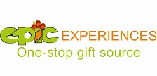 Epic Experiences Online Gift Card (Electronic Delivery)