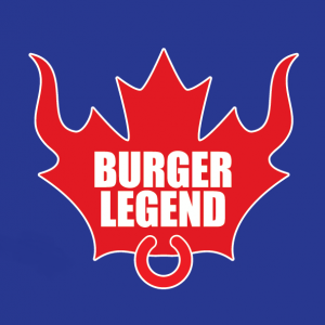 Burger Legend Online Gift Card (Electronic Delivery)