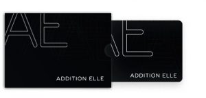 Addition Elle Standard Gift Card (Physical Delivery)