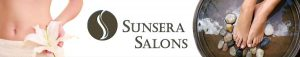 Sunsera Salons Online Gift Card (Electronic Delivery)