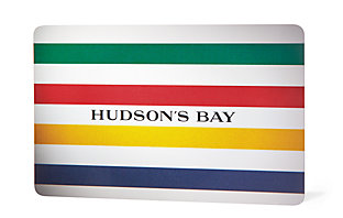 Hudson's Bay Online Gift Card (Electronic Delivery)