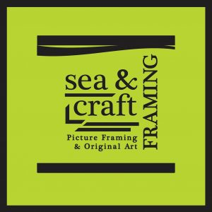 Sea & Craft Framing Online Gift Card (Electronic Delivery)