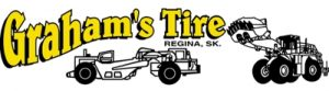 Graham's Tire Service Ltd. Online Gift Card (Electronic Delivery)