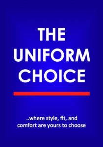 Uniform Choice Online Gift Card (Electronic Delivery)