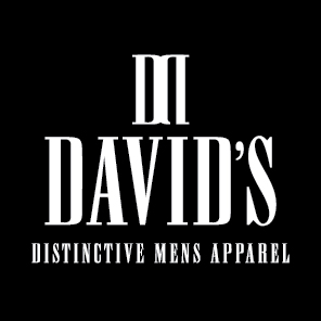 Davids Distinctive Mens Apparel Online Gift Card (Electronic Delivery)