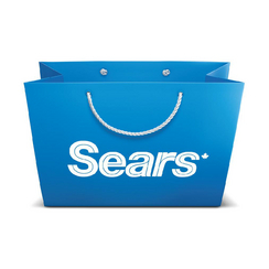 Sears Standard Gift Card (Physical Delivery)