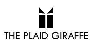 The Plaid Giraffe Online Gift Card (Electronic Delivery)