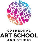 Cathedral Art School and Studio Online Gift Card (Electronic Delivery)