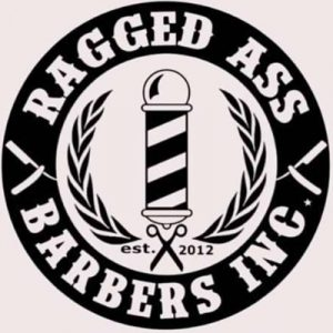 Ragged Ass Barbers Online Gift Card (Electronic Delivery)
