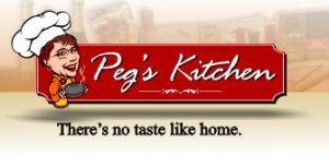 Pegs Kitchen Online Gift Card (Electronic Delivery)