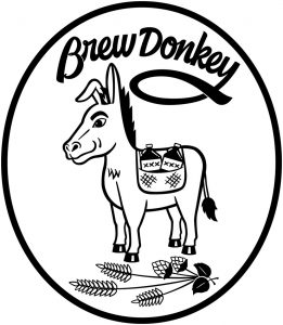 Brew Donkey Online Gift Card (Electronic Delivery)