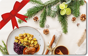 HelloFresh.ca Online Gift Card (Electronic Delivery)