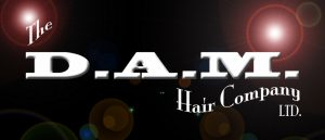 The Dam Hair Company Ltd. Online Gift Card (Electronic Delivery)