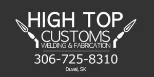 High Top Customs Online Gift Card (Electronic Delivery)
