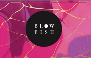 Blowfish Online Gift Card (Electronic Delivery)