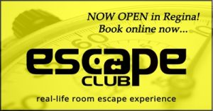 Escape Club Online Gift Card (Electronic Delivery)