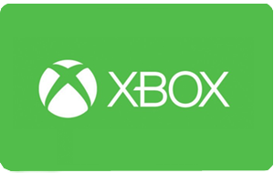 Xbox Live Standard Gift Card (Physical Delivery)