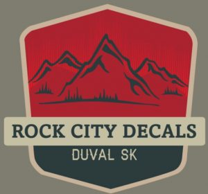 Rock City Decals Online Gift Card (Electronic Delivery)