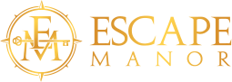 Escape Manor Regina Online Gift Card (Electronic Delivery)