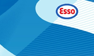 Esso Standard Gift Card (Physical Delivery)