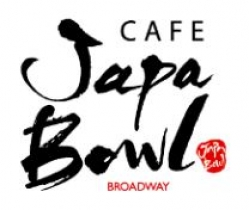 Japa Bowl Online Gift Card (Electronic Delivery)