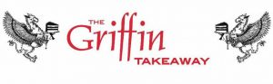 The Griffin Takeaway Online Gift Card (Electronic Delivery)