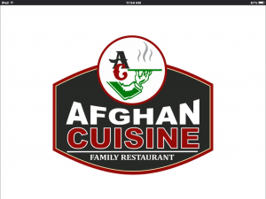 Afghan Cuisine Online Gift Card (Electronic Delivery)