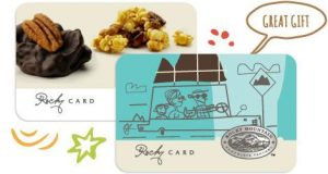 Rocky Mountain Chocolate Factory Standard Gift Card (Physical Delivery)