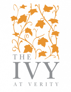The Ivy at Verity Online Gift Card (Electronic Delivery)