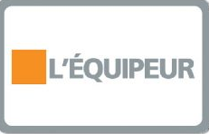 L'Equipeur Standard Gift Card (Physical Delivery)