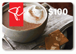 Provigo Standard Gift Card (Physical Delivery)