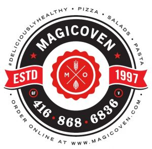 Magic Oven Online Gift Card (Electronic Delivery)