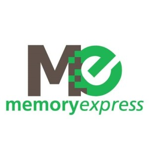 Memory Express Standard Gift Card (Physical Delivery)