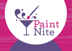 Paint Nite Online Gift Card (Electronic Delivery)