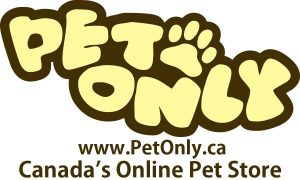 PetOnly.ca Online Gift Card (Electronic Delivery)