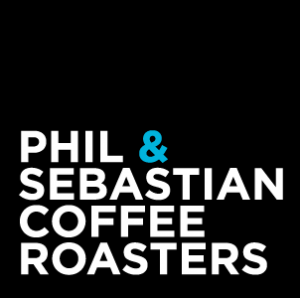 Phil & Sebastian Coffee Roasters Standard Gift Card (Physical Delivery)