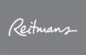 Reitmans Standard Gift Card (Physical Delivery)