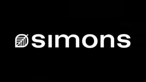 Simons Standard Gift Card (Physical Delivery)