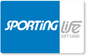 Sporting Life Standard Gift Card (Physical Delivery)