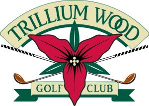 Trillium Wood Golf Club Standard Gift Card (Physical Delivery)