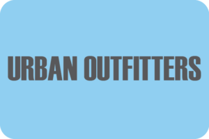 Urban Outfitters Standard Gift Card (Physical Delivery)